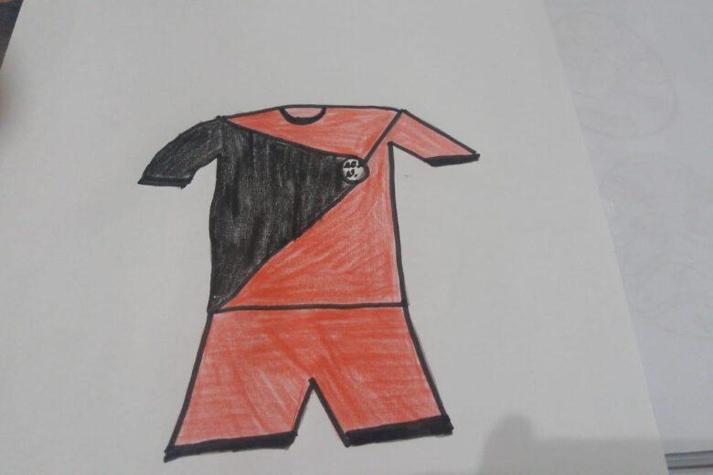CONTEST: Disegna la nuova divisa ASD Avanti Altamura!